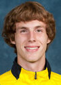 '10 - University of Michigan Cross Country & Track and Field