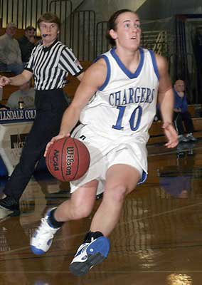 '06 - Hillsdale College Basketball