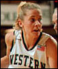 '01 - Western Michigan University Basketball