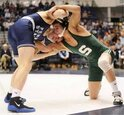 '09 - Michigan State University Wrestling