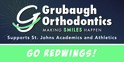 View large photo of Dr. Grubaugh Orthodontics