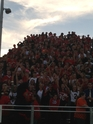 View large photo of Homecoming Student Section '13
