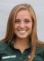'15, Michigan State University, Cross Country and Track & Field