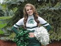 '10 - Michigan State University Cheerleading