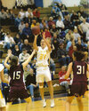 '03 - Lake Superior State University Basketball
