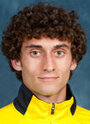 '10 - University of Michigan Cross Country and Track & Field