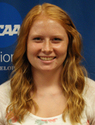 '12 - Adrian College Volleyball