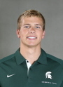 '11 - Michigan State University Swimming