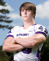 '09 - Amherst University Football and Wrestling